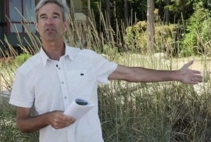 Video from RAE, An Introduction to Living Shorelines
