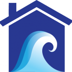 Sea Level Rise Icon