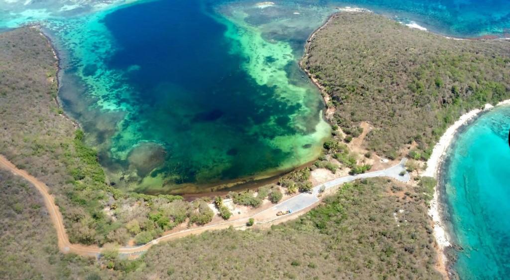 Punta Soldado from PP Diapositiva